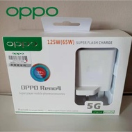 Oppo 65W Super VOOC Charger Reno Super Flash Charger