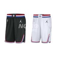 全新Nike 2019 NBA ASG SW球迷版 明星賽 球褲 AQ7299-010 AQ7300-100