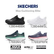 Skechers 慢跑鞋 Max Cushioning Elite 女鞋 避震 舒適 護士 學生 厚底 任選【ACS】