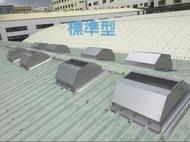 鐵皮屋 自然 通風散熱器 散熱 屋頂散熱 屋頂散熱器 排熱 解悶 通風 排風 通風球