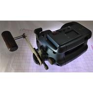 Shimano DIGITANA SLS 3000 EV 電動捲線器 二手