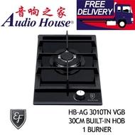 EF HB-AG 3010TN VGB 30CM BUILT-IN HOB 1 BURNER