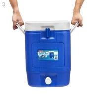 ┋Coleman® 5 Gallon Cube Beverage Cooler
