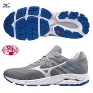 [ALPHA] MIZUNO WAVE INSPIRE 16 SW J1GC204555 男鞋 跑鞋 支撐型 超寬楦