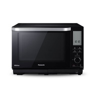Panasonic NN-Ds596Bypq 27L Microwave Oven Steam Combination