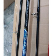Yw Eco Plus Pioneer Rod Plus 240 cm 10-20 Lbs / Eco Plus 240 cm Japan Style Carbon Holl Fishing Rod