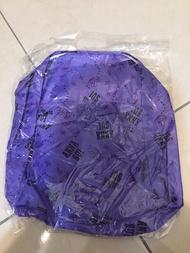 【全新】ANNA SUI(安娜蘇)後背包 收納袋 購物袋