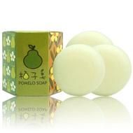 芙玉寶柚子皂90g±5%/塊 x 3入/盒