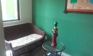 住宿 Mangos Flat 303 巴西