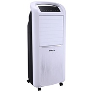 SONA AIR COOLER SAC 6029 ▪ Ionizer Function ▪ Removable 8L Water Tank ▪ Huge Air Flow - 480m3/Hr
