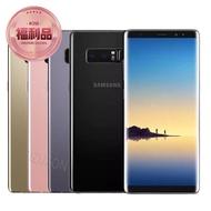 【SAMSUNG 三星】拆封新品 Galaxy Note 8 6.3吋智慧手機(6G/64G)