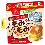日本 森永製菓 森永手作鬆餅粉 120g