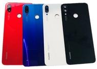 ฝาหลัง Huawei Nova 3i พร้อมกระจกเลนส์กล้อง ฝาครอบแบต Nova 3i