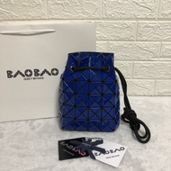 Issey Miyake beam bag shoulder messenger bag sling bag BAOBAO