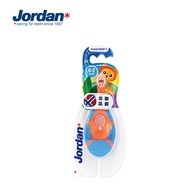 【Jordan】兒童牙刷(0-2歲)