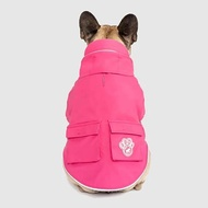 【CANADA POOCH】追隨者雨衣20號-Pink(CANADA POOCH TORRENTIAL TRACKER-Pink)