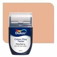 Dulux Colour Play Tester Pearberry 80YR 55/266