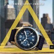 萬寶龍 SUMMIT 2 智能腕錶