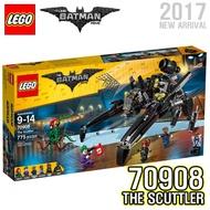 [1DAY SUPER SALE] 2017 NEW! [LEGO] Batman Movie The Scuttler 70908