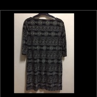3/4 Womens casual Dress