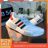 Original - Real Boost Soft 1 Limited ^Adidas - NMD Gucci Original Real Boost Men's Sneakers Casual Joker Sneakers