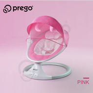 11.11 Prego Feather-X Smart Baby Electric Swing Auto Cradle Touch Screen Swing Leaf 宝宝婴儿电动摇篮床