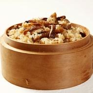 手工麻油雞米糕  重量:600g   傳承古早好滋味 【阿勝師Ashengfood】