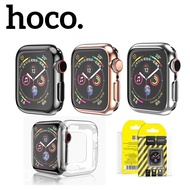 ECOMS Hoco Case เคสแบบนิ่ม For Apple Watch 44mm / 40mm