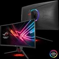 【最優質的電腦3C賣場】ASUS XG32VQ/電競曲面面板/低藍光不閃屏可壁掛/ 原價25000元下殺11500元