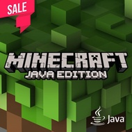 Minecraft Java Edition Account / Code for PC and Mac! (FREE with every Minifigure!)