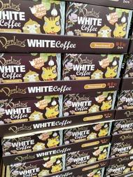 親愛的白咖啡 三合一 30g x 80包 有糖咖啡 即溶咖啡 沖泡 隨身包 熱飲  好市多 COSTCO