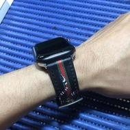 โปรโมชั่น สาย Watch 1/2/3/4/5/6/seหนังเเท้ ราคาถูก สายนาฬิกา applewatch