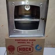 oven hock no 3