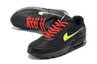 """ร้านอย่างเป็นทางการ NikeAir Max 90 """"NYC"""" รองเท้าผ้าใบ ผู้ชายและผู้หญิง รองเท้ากีฬา รองเท้าวิ่ง แท้"""