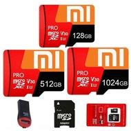XIAOMI 現貨1TB 128GB 512GB 記憶卡SD卡手機記憶卡MicroSD卡手機存儲卡TF閃存卡256GB