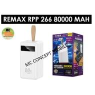 (SG) REMAX SERIES 80000MAH 60000MAH  50000MAH 30000MAH FAST CHARGING POWERBANK 22.5W FOR ALL SMART PHONES