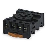 PF083A-E OMRON 繼電器腳座 / 搭配MK系列--產地大陸(含稅)【佑齊企業 iCmore】