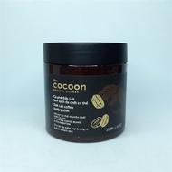 Body scrub Cocoon Coffee Dak Lak Coffee 200ml