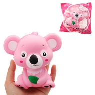 Little Dipper Squishy 12.5cm Slow Rising With Packaging Collection Gift Soft Toy