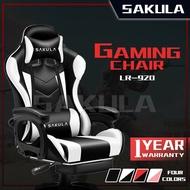Kerusi🔥Sakula Gaming Chair Murah Office Chair Kerusi Gaming Murah