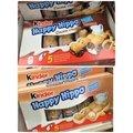 【批貨達人】香港代購 Happy hippo 健達河馬巧克力