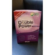 Double Power 專利7+1雙效益生菌 2公克*60包/盒