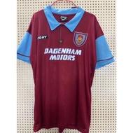 West Ham United anniversary kits