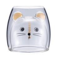 [星巴克]金鼠報喜雙層玻璃杯