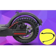 Outdoor Modification Protection Scooters Accessories Mudguard Support Replacement Easy Install Professional Durable For Xiaomi M365