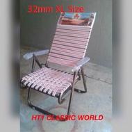 3V 32mm Lazy Chair/ Kerusi Malas XL Size
