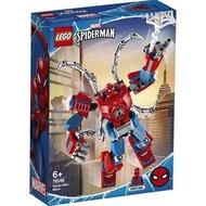 台南[玩磚屋]現貨全新 LEGO® 76146 Spider-Man Mech