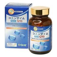 CROSS 包接體CoQ10  60顆/瓶 【4瓶/組】