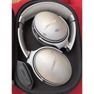 Bose QuietComfort 35 II 無線藍芽降噪耳罩耳機