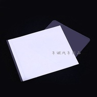 Automobile annual inspection sticker label sticker no tear no trace sticker special bag without atta
